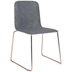 Lensvelt This 141 Felt Chair