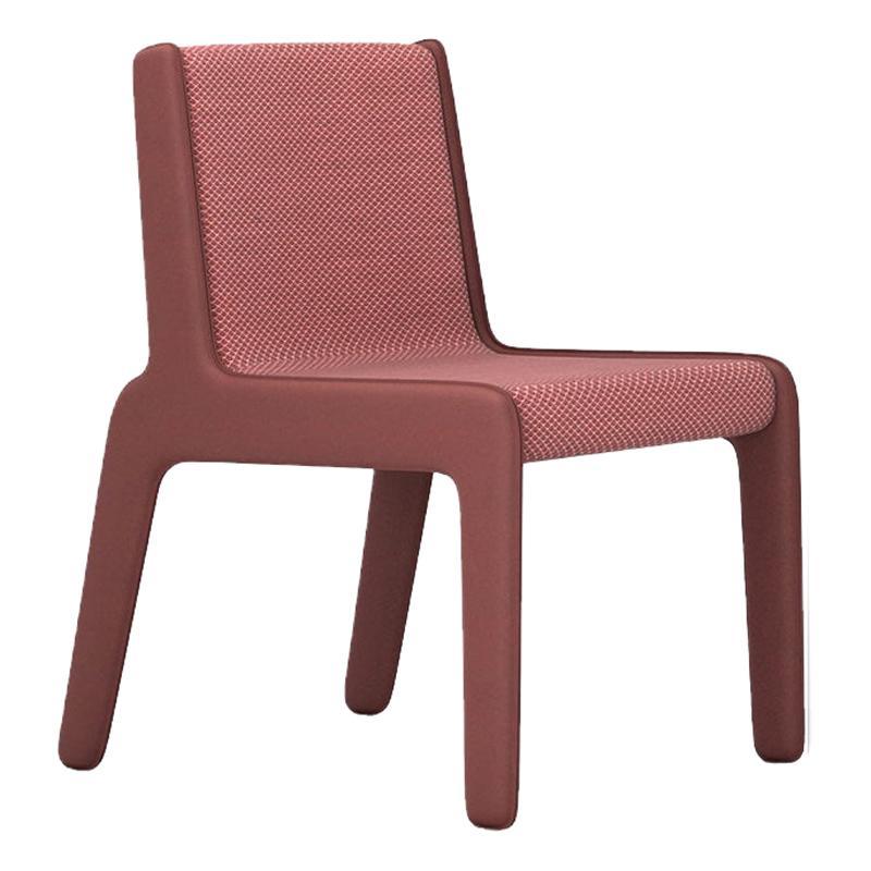 Lento Chair Garnet Red by Frank Chou