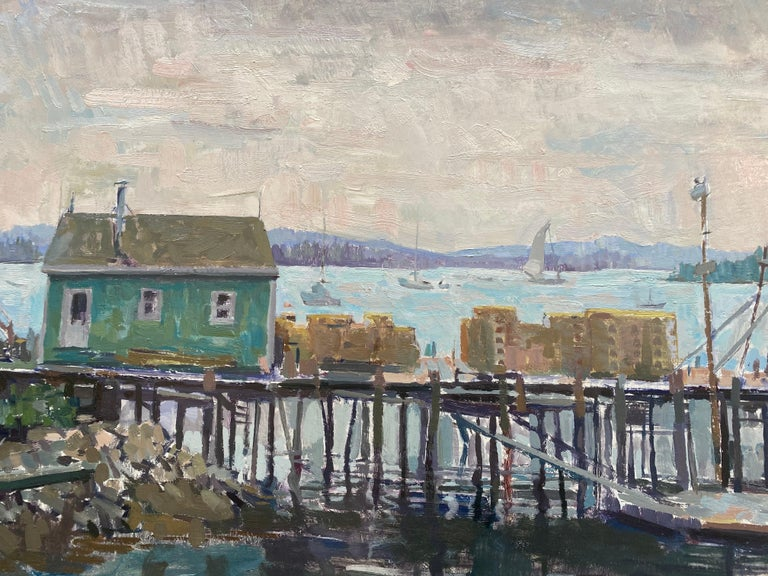Lobster Dock For Sale 2