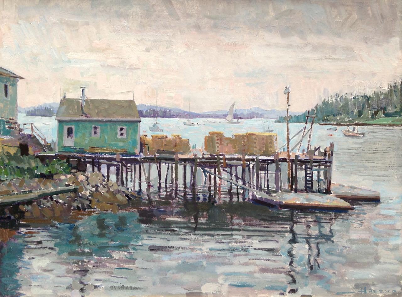 Lobster Dock