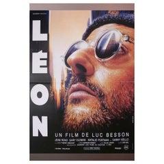 Léon '1994' Poster