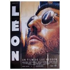 """""""Léon"""" '1994' Poster"""