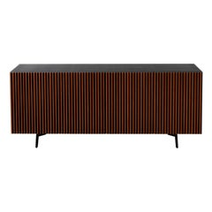Leon Decor Black Sideboard by StH
