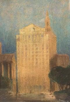 """""""Banker's Trust Building"""""""