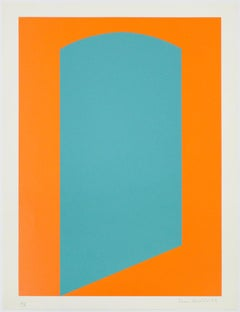 Untitled, from the portfolio formen der farbe