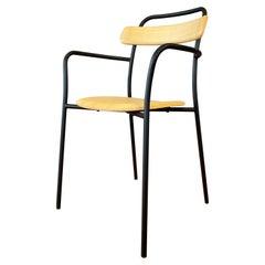 Leon Ransmeier Designed Forcina Chair for Mattiazzi