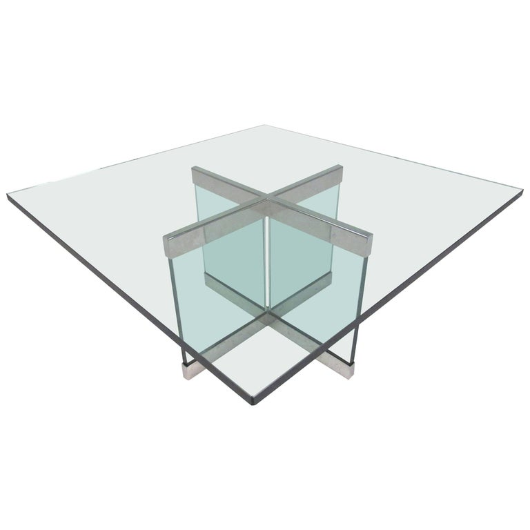 Leon Rosen Coffee Table For Pace For Sale At 1stdibs