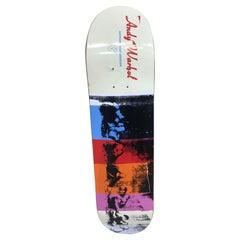 Leonard de Vinci & Andy Warhol Skate