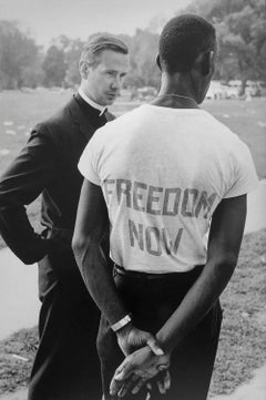 Freedom Now, Washington, DC, 8/28/63