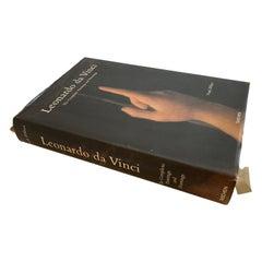 Leonardo Da Vinci The Complete Paintings and Drawings Opus Book