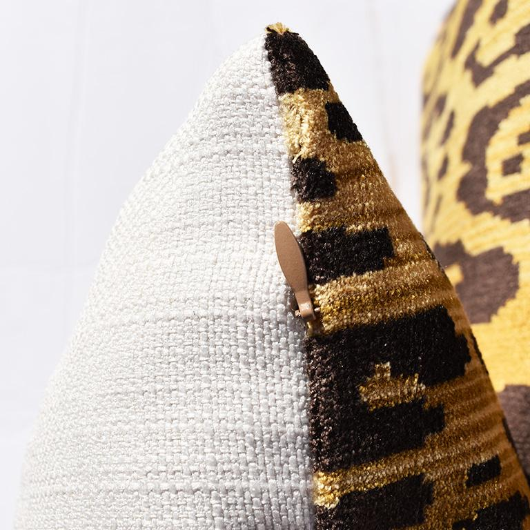 Belgian Leopardo Fabric By the Yard - Two Yards