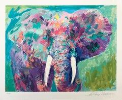 Leroy Neiman Animal Prints