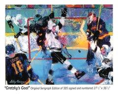 Gretzky's Goal