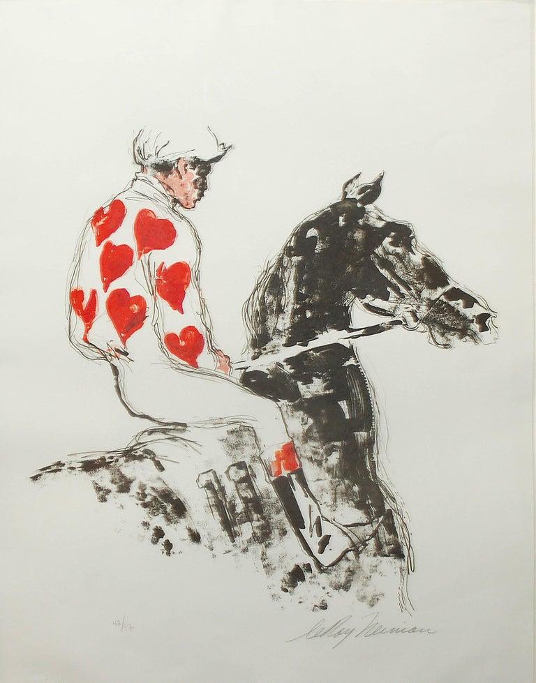 Jockey of Hearts