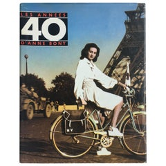 Les Annees 40, Anne Bony