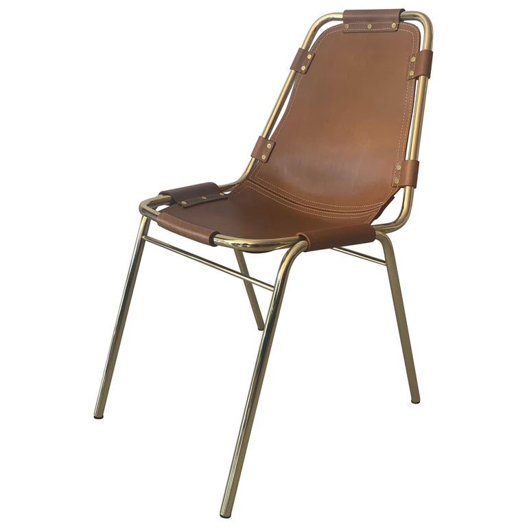 Les Arcs Dining Chair by Orange