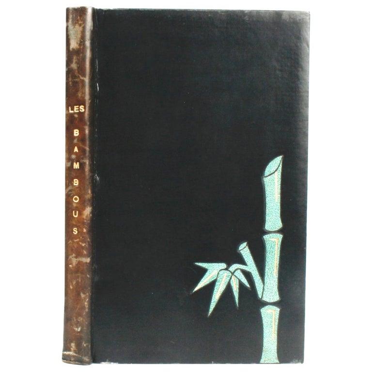 Les Bambous: Fables de La Fontaine For Sale