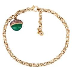 Les Bois Bracelets Onix/Topaz