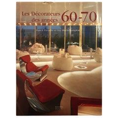 Les Décorateurs Des Années 60-70, Patrick Favardin & Guy Bloch-Champfort