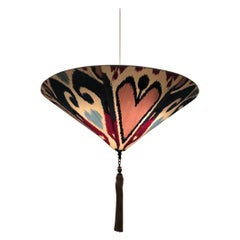 Les-Ottomans Venetian Handmade Big Lampshade
