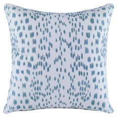 Les Touches Accent Pillow by CuratedKravet