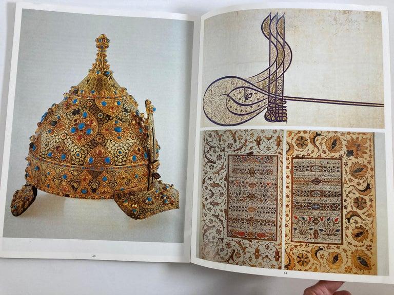 Les Trésors de l'Islam Book by Peter Schienerl Treasures of Islam For Sale 4