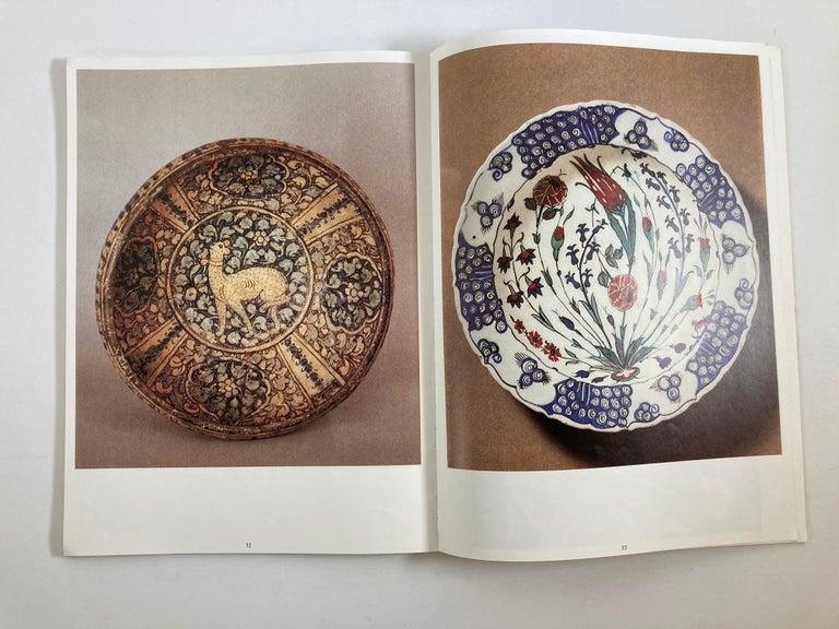 Les Trésors de l'Islam Book by Peter Schienerl Treasures of Islam For Sale 8