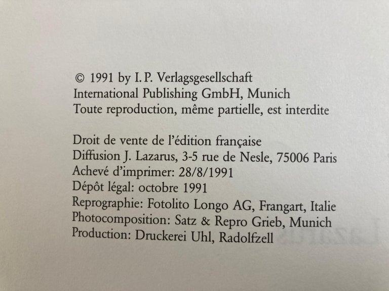 Paper Les Trésors de l'Islam Book by Peter Schienerl Treasures of Islam For Sale