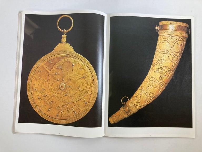 Les Trésors de l'Islam Book by Peter Schienerl Treasures of Islam For Sale 3
