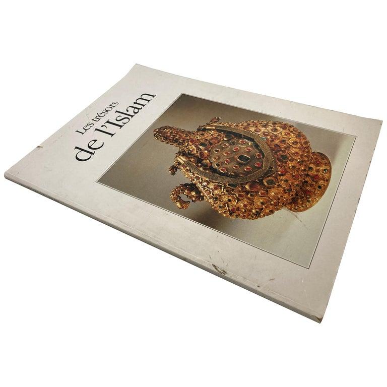 Les Trésors de l'Islam Book by Peter Schienerl Treasures of Islam For Sale