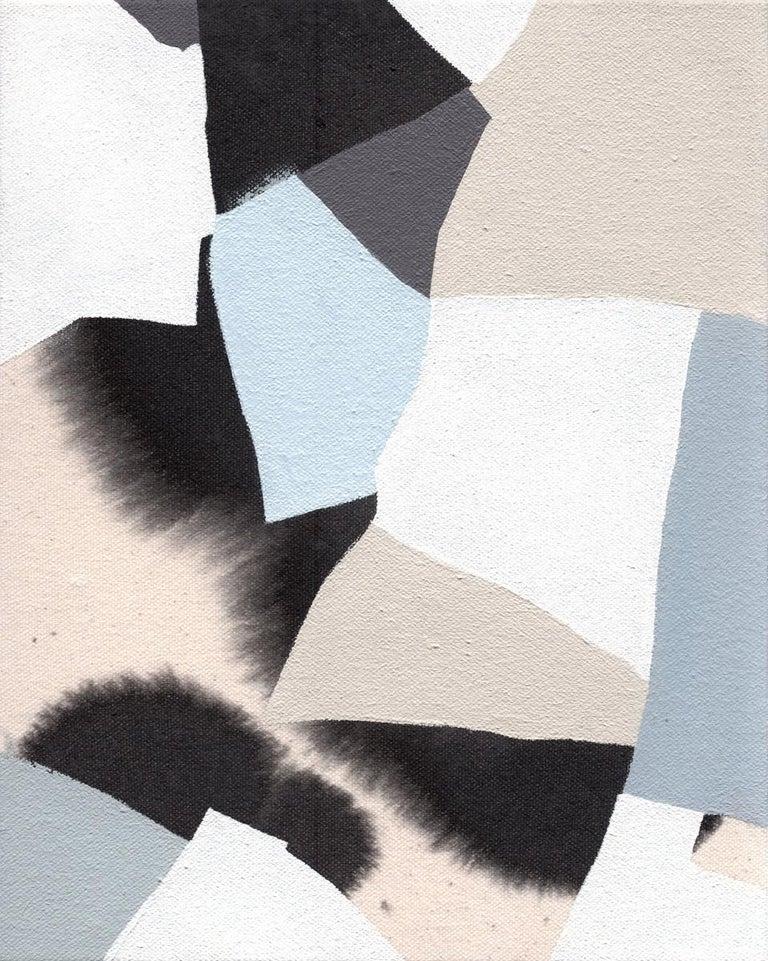 Lesley Anderson Abstract Print - Mosaic