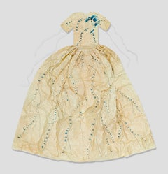 Poem Dress of Circulation