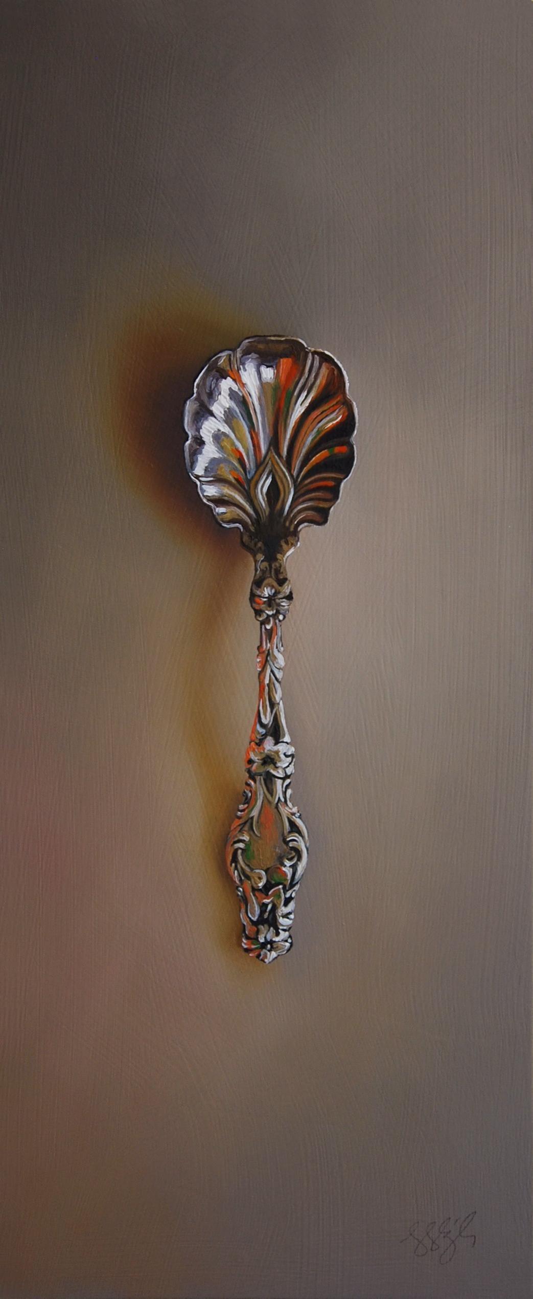 Silver Spoon #138, The Lonliest