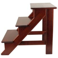 Levenger Wooden Library Steps