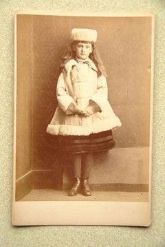 19th Century Portrait Photography