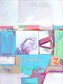 """""""Z"""" for Znta Abstraction"""