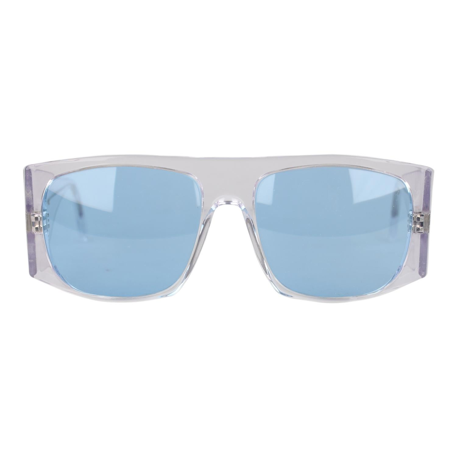 77887e9cdc Vintage Sunglasses For Sale in Italy - 1stdibs - Page 2