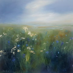 Libbi Gooch, Meadow Grass