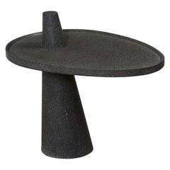 """""""Libeccio,"""" Studio-Made Side Table"""