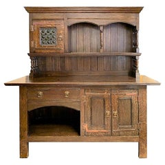 Liberty Arts & Crafts 'Lochleven' Sideboard