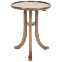 "Liberty & Co. ""Wylye"" Mahogany Cocktail Table, Unmarked"
