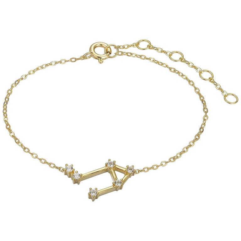 Libra Constellation Bracelet For Sale