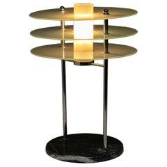 """""""Libra"""" Table Lamp by Volonterio and Benedetti for Quattrifolio"""