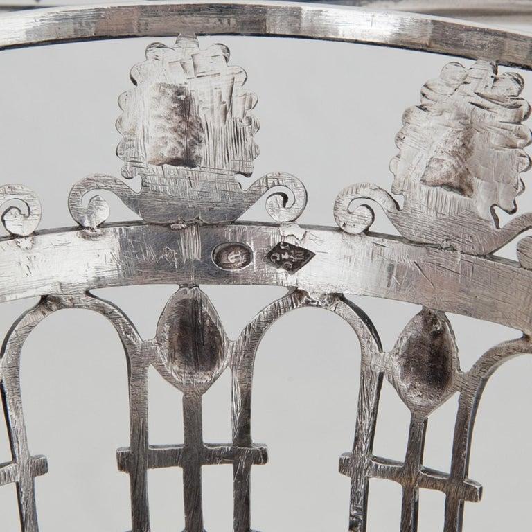 Lidern Vase, Frankreich 1. Viertel des 19. Jahrhunderts 6