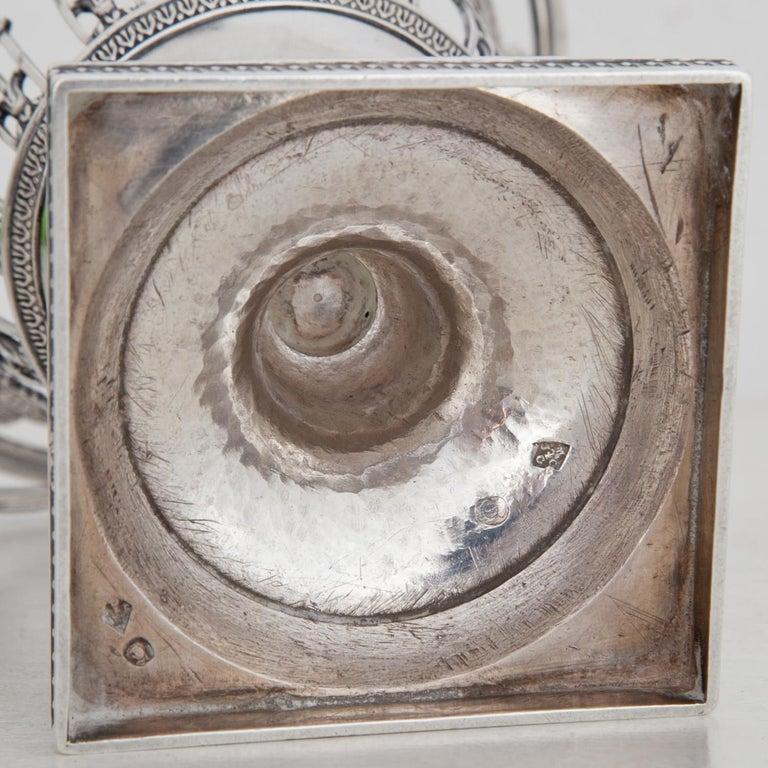 Lidern Vase, Frankreich 1. Viertel des 19. Jahrhunderts 8