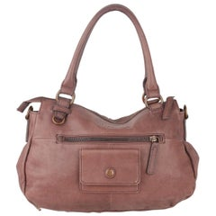 Liebeskind Tote Bag with Front Pockets