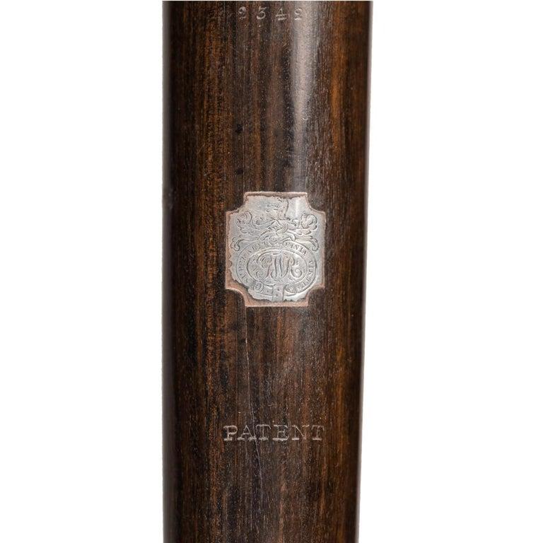 Lieutenant Rabett's Seagoing Silver Flute, 1823 For Sale 6