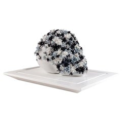 Life is Flower Sculpture by Yasumichi Morita. Limited Edition.