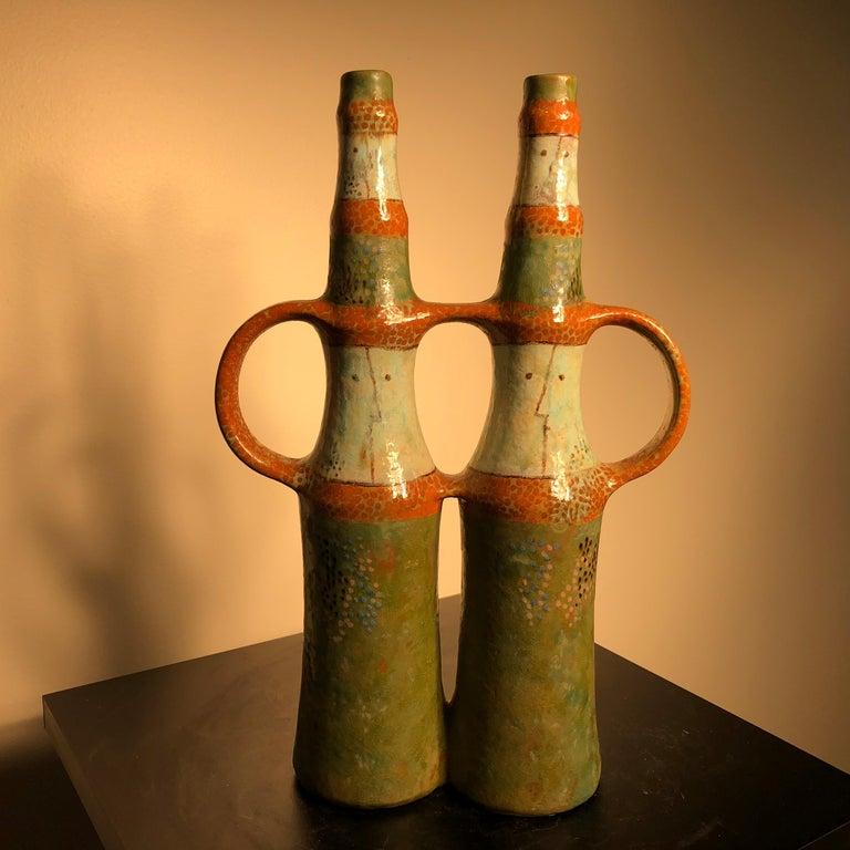 """Ceramic """"Life Mates"""