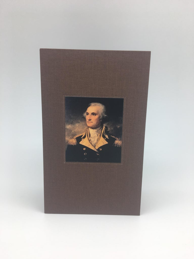 Mid-19th Century Life of George Washington by John Marshall, 2 Volume Set, 1835 For Sale